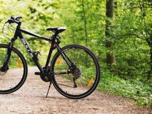 Lyt til musik når du cykler